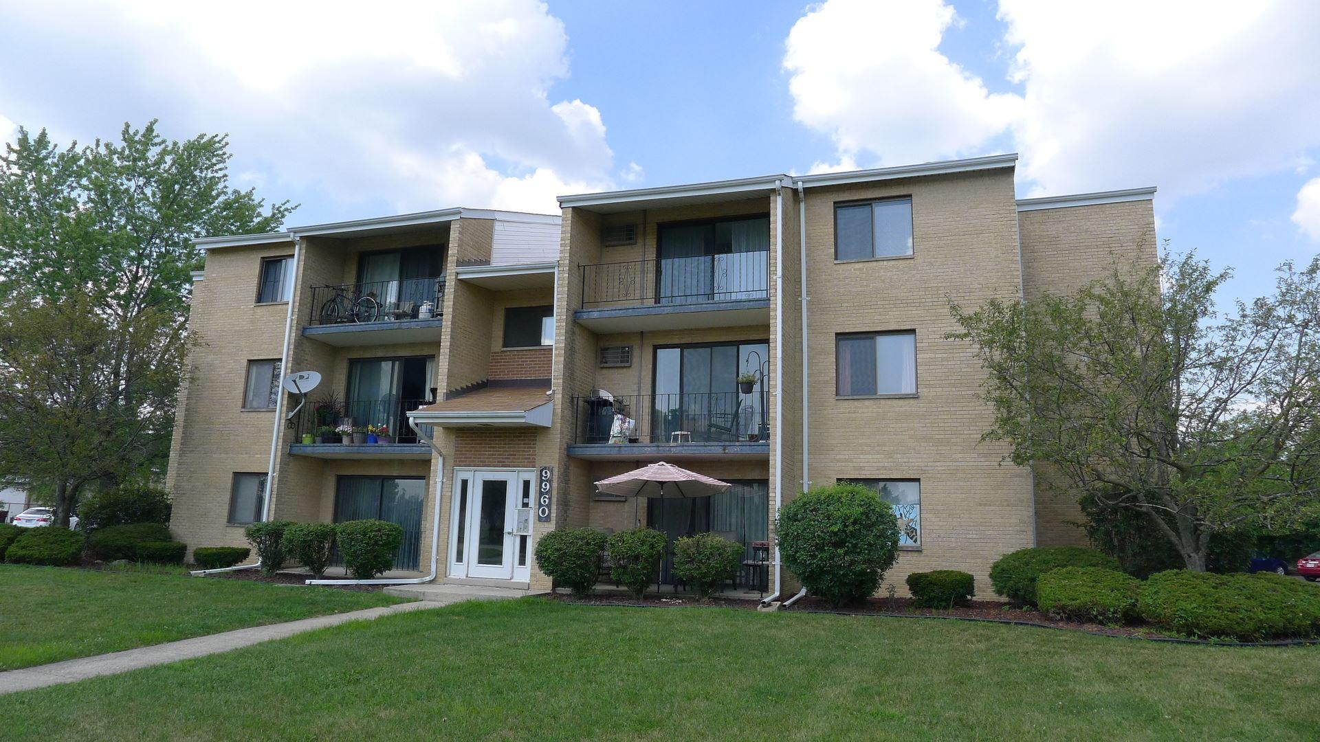 9960 Franchesca Court #3D, Orland Park, IL 60462 - #: 10773991
