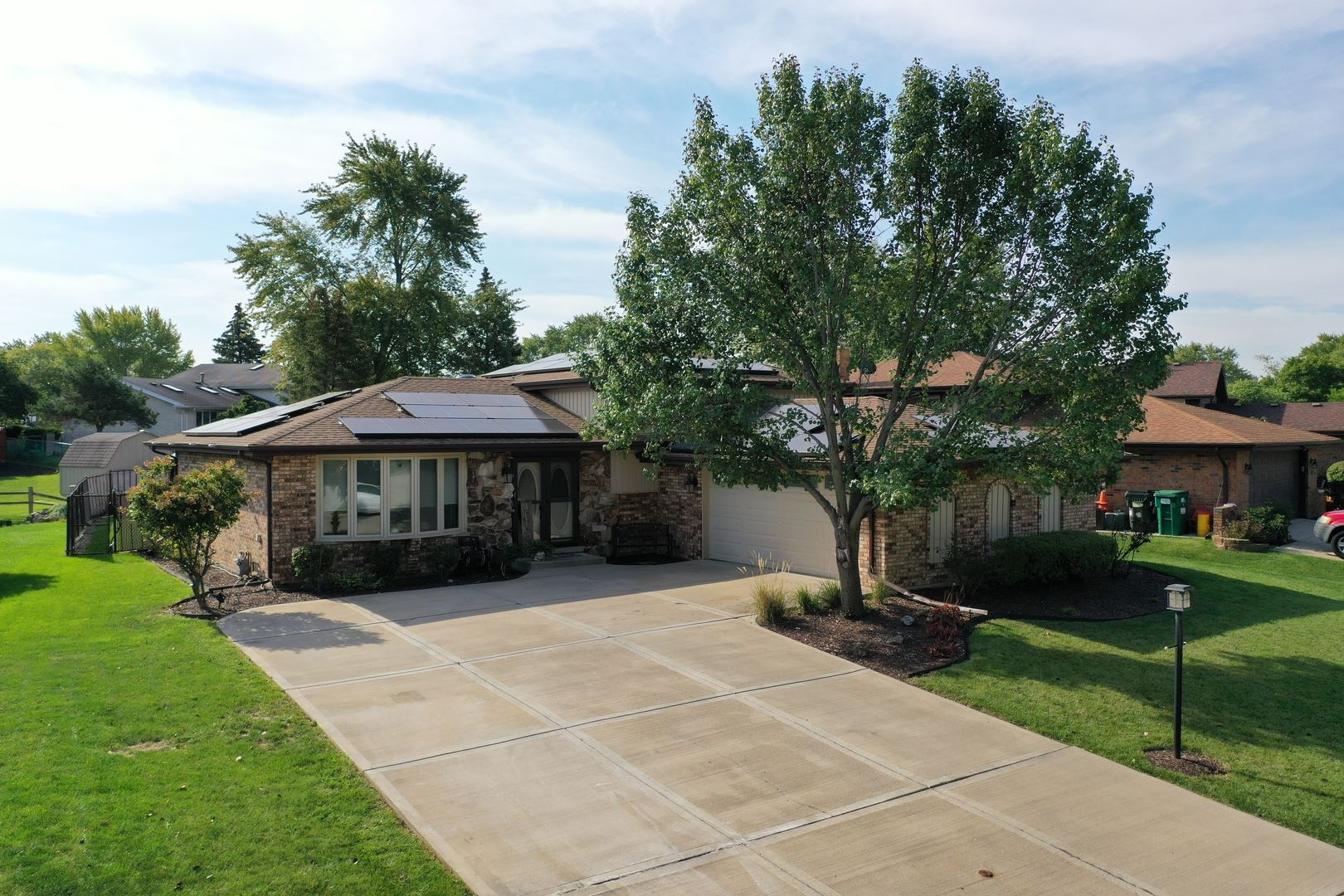12123 Somerset Road, Orland Park, IL 60467 - #: 11235991