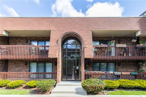 Photo of 6321 Clarendon Hills Road #6, Willowbrook, IL 60527 (MLS # 10636992)