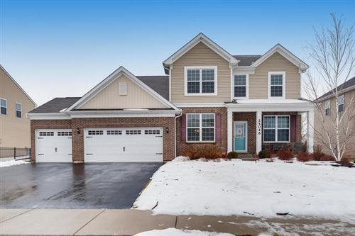 Photo of 25046 Thornberry Drive, Plainfield, IL 60544 (MLS # 10639992)