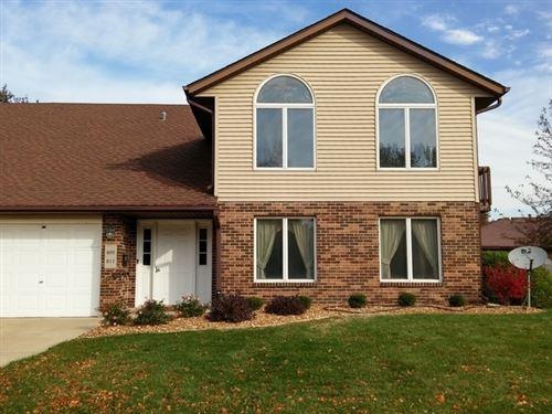Photo of 809 Meadow Ridge Lane #1, New Lenox, IL 60451 (MLS # 10915992)