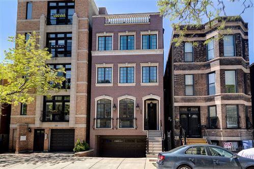 Photo of 1512 N Wieland Street, Chicago, IL 60610 (MLS # 11170992)
