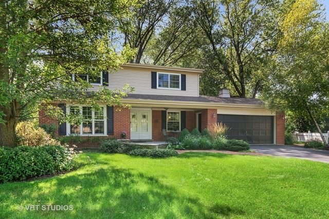 1305 W Heather Lane, Arlington Heights, IL 60005 - #: 10504992