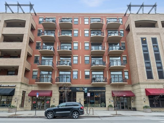 1301 West MADISON Street #305, Chicago, IL 60607 - #: 10594992