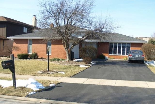 18308 CLYDE Avenue, Lansing, IL 60438 - #: 10676992