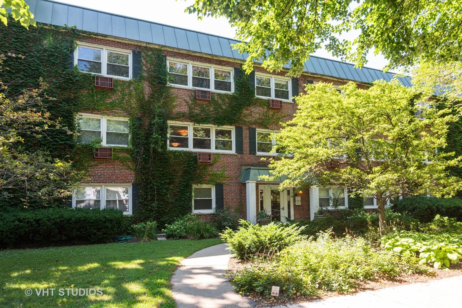 1414 Elmwood Avenue #2D, Evanston, IL 60201 - #: 10794992