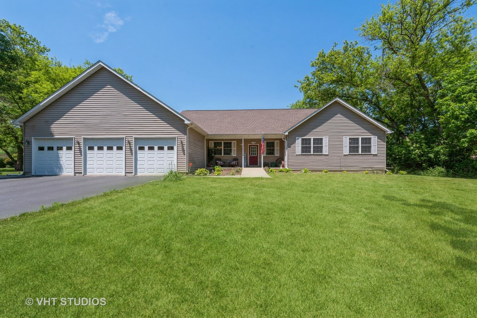 4701 Barreville Road, Crystal Lake, IL 60014 - #: 11097992