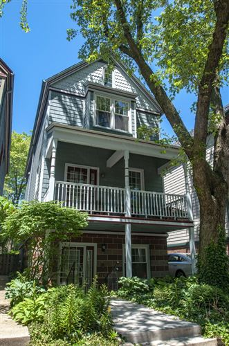 Photo of 4701 S Woodlawn Avenue, Chicago, IL 60615 (MLS # 10683993)