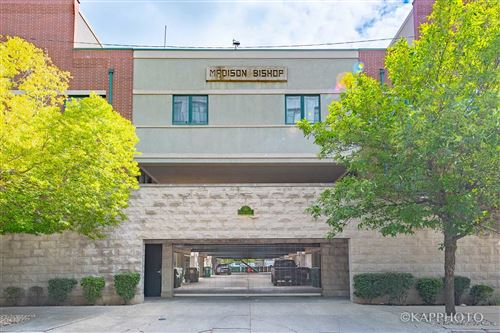 Photo of 1 N Bishop Street #11, Chicago, IL 60607 (MLS # 10877993)