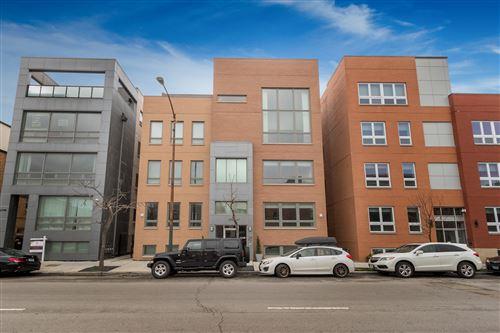 Photo of 2743 N ASHLAND Avenue #3S, Chicago, IL 60614 (MLS # 11051993)