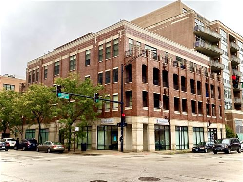 Photo of 955 W MONROE Street #3A, Chicago, IL 60607 (MLS # 11247993)