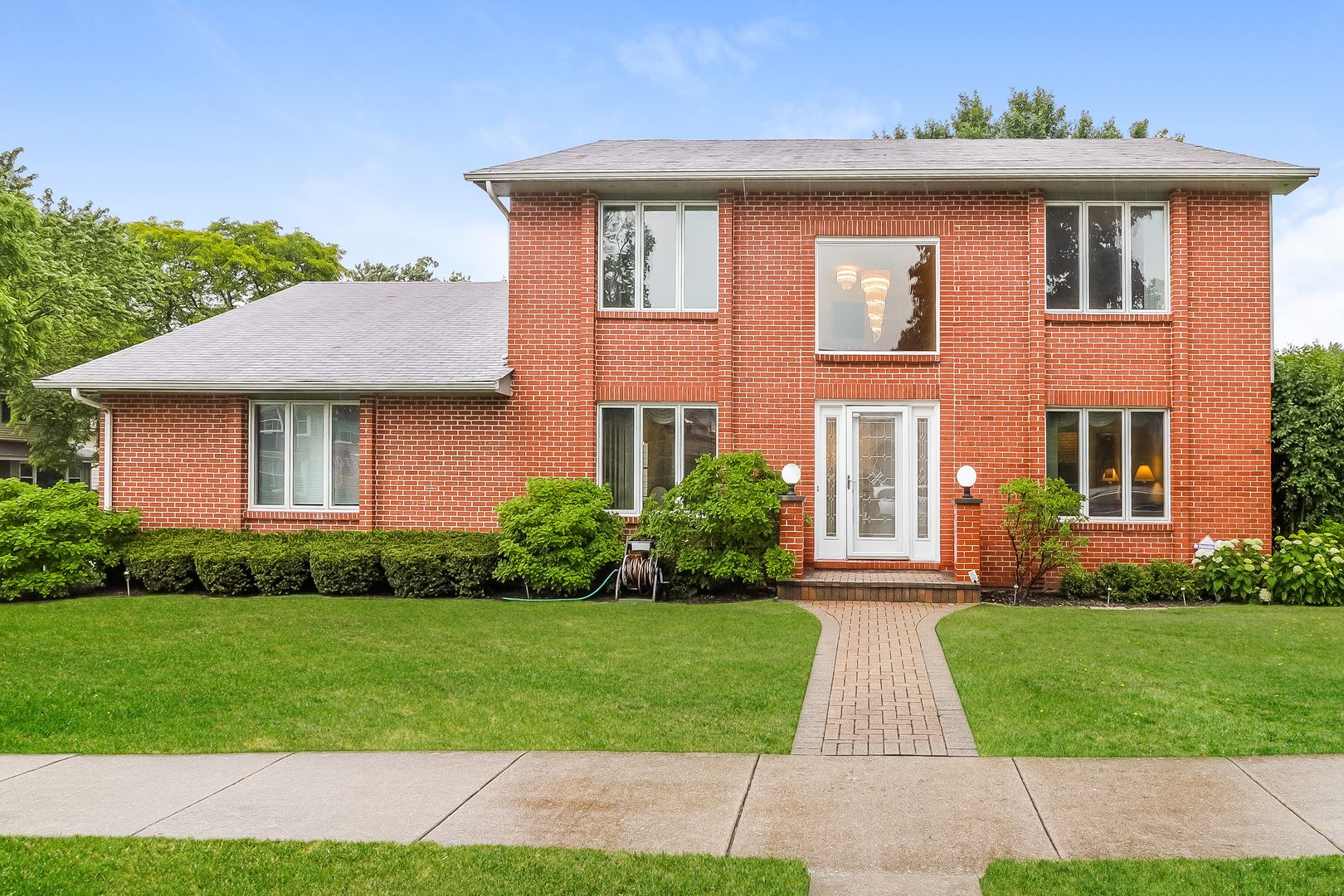 1182 Somerset Avenue, Deerfield, IL 60015 - #: 10762993