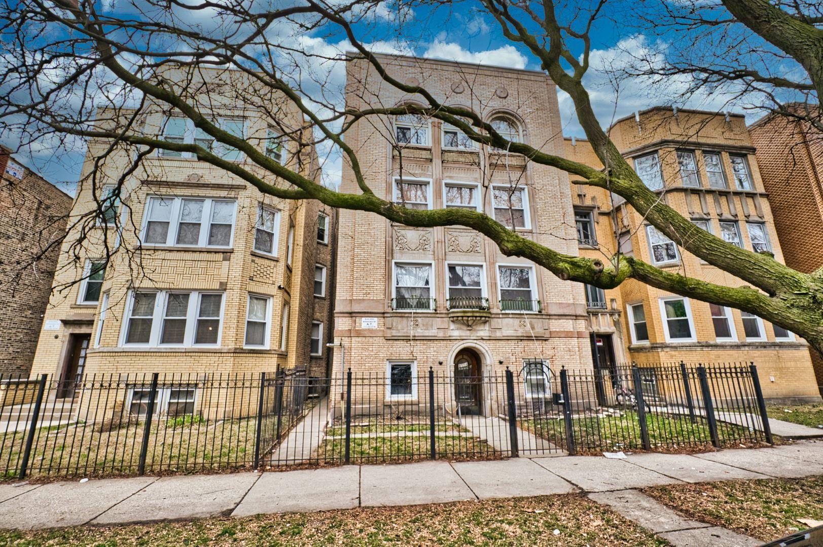 6114 N Washtenaw Avenue, Chicago, IL 60659 - #: 11227993