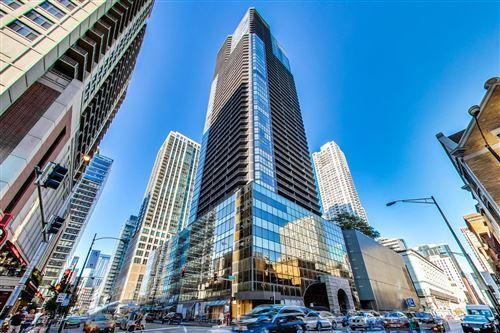 Photo of 10 E Ontario Street #4801, Chicago, IL 60611 (MLS # 10848994)