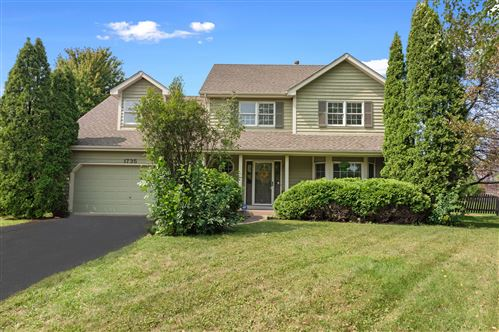 Photo of 1735 Frost Lane, Naperville, IL 60564 (MLS # 10862994)