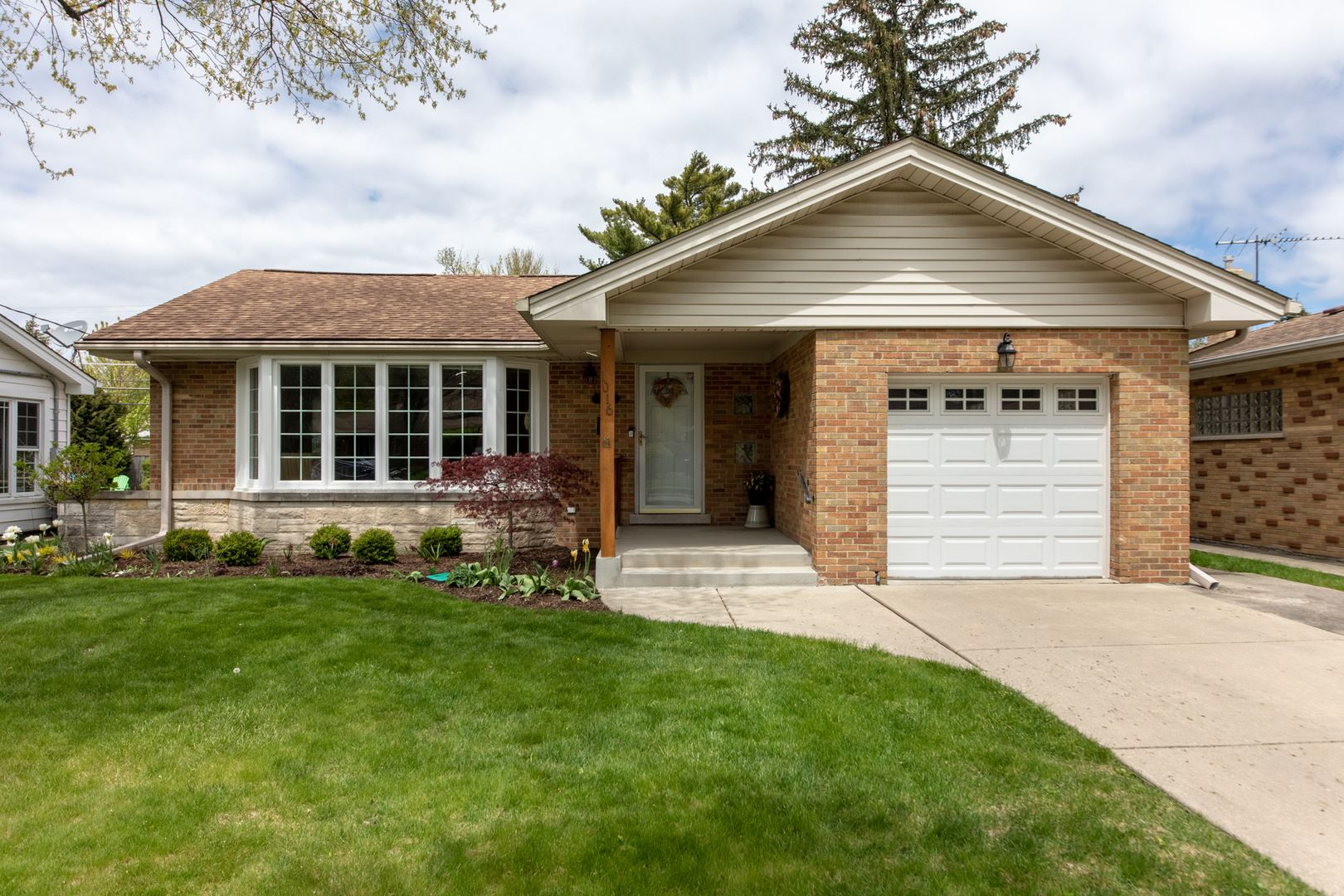 1016 Kent Avenue, Park Ridge, IL 60068 - #: 10712994
