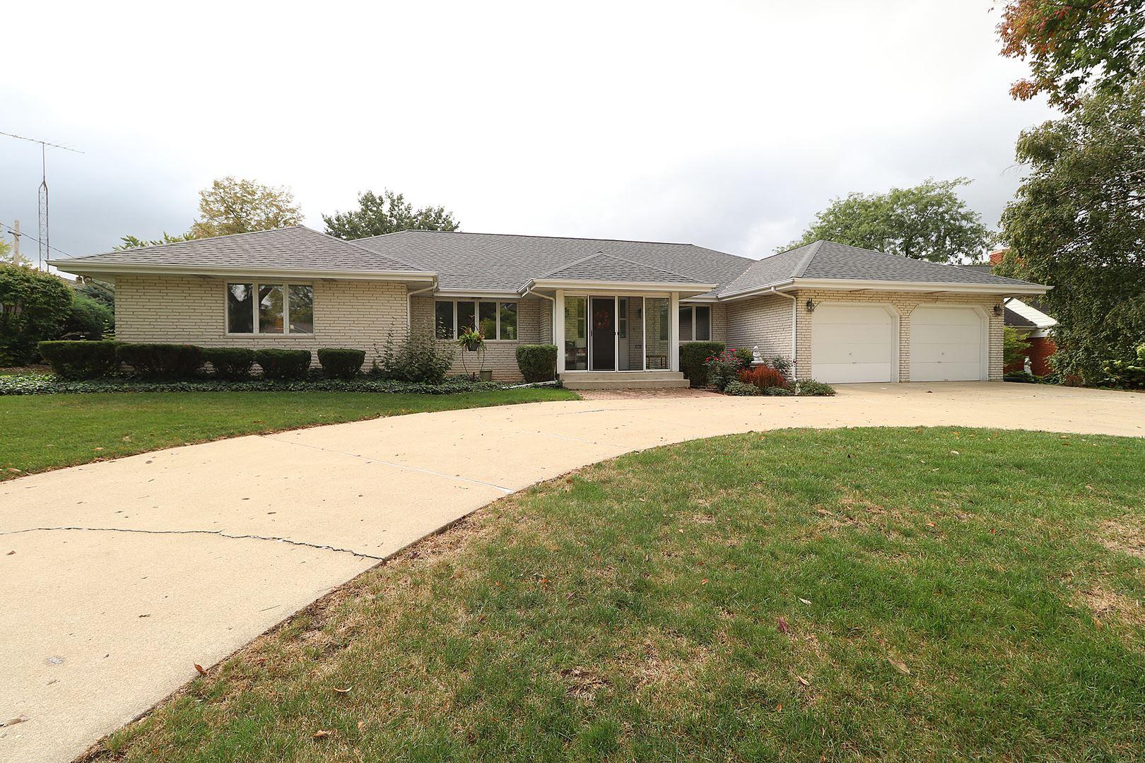 403 Palladium Drive W, Joliet, IL 60435 - #: 11238994
