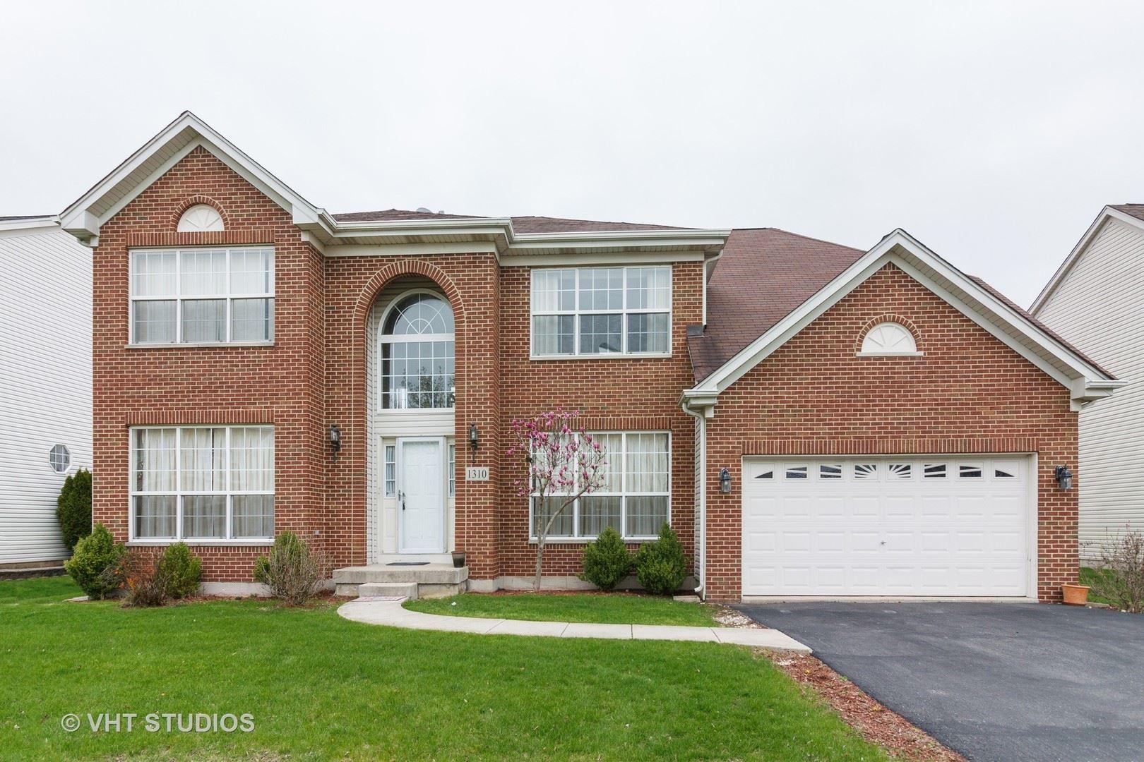1310 GLENVIEW Lane, Bolingbrook, IL 60490 - #: 10702995