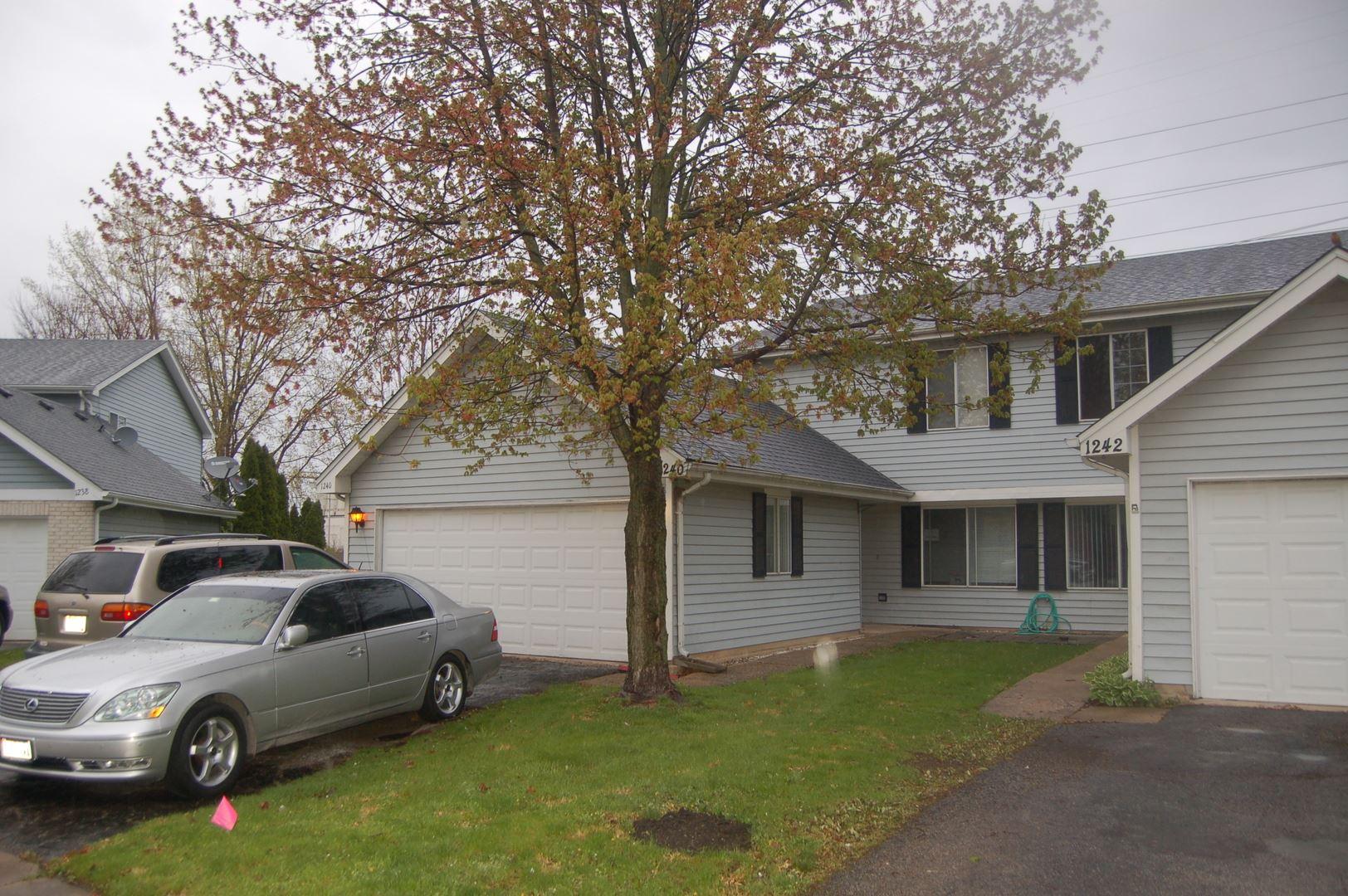 1240 Andover Circle, Aurora, IL 60504 - #: 10705995
