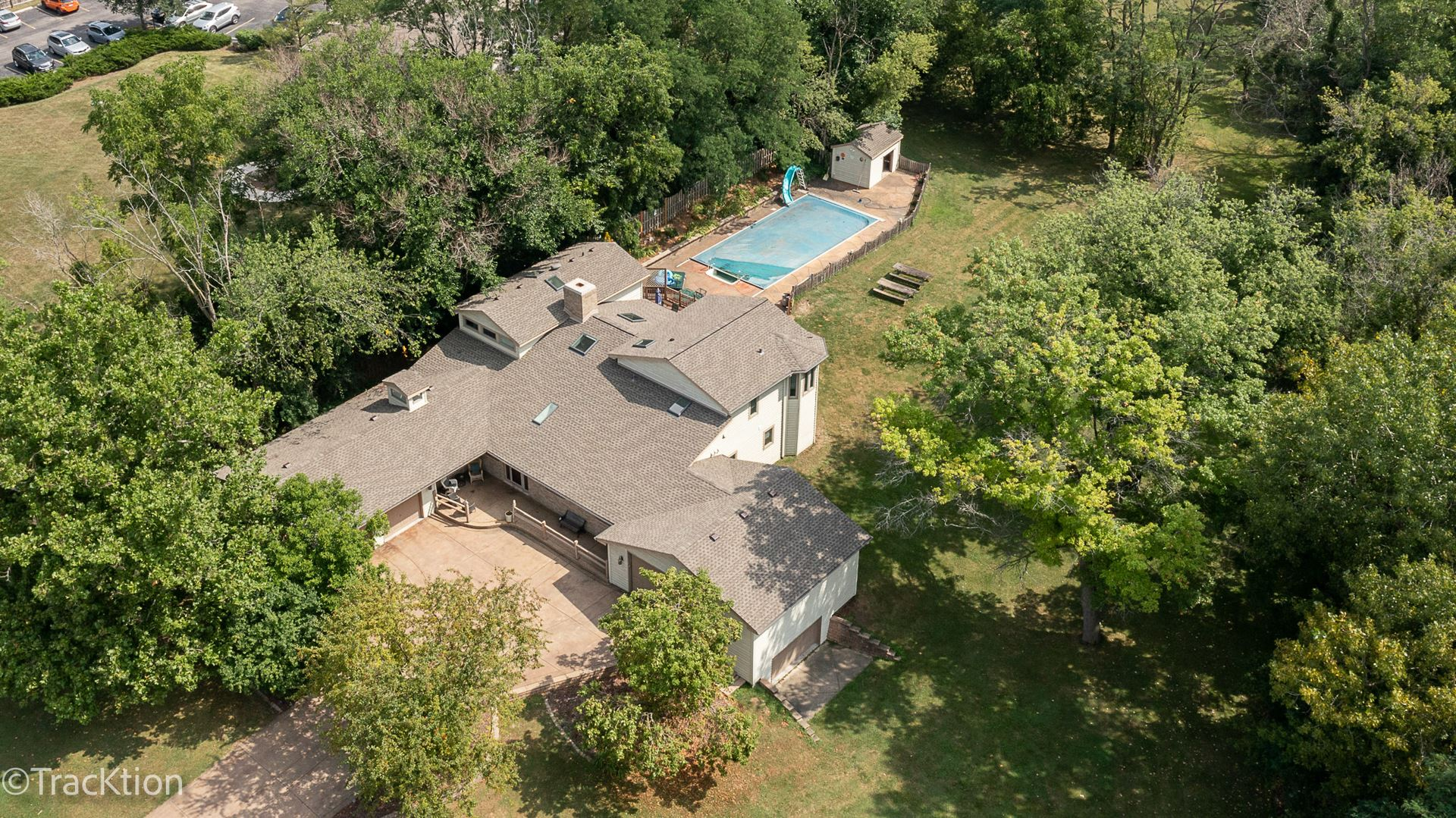 7S745 RT 53 Highway, Naperville, IL 60540 - #: 11148995