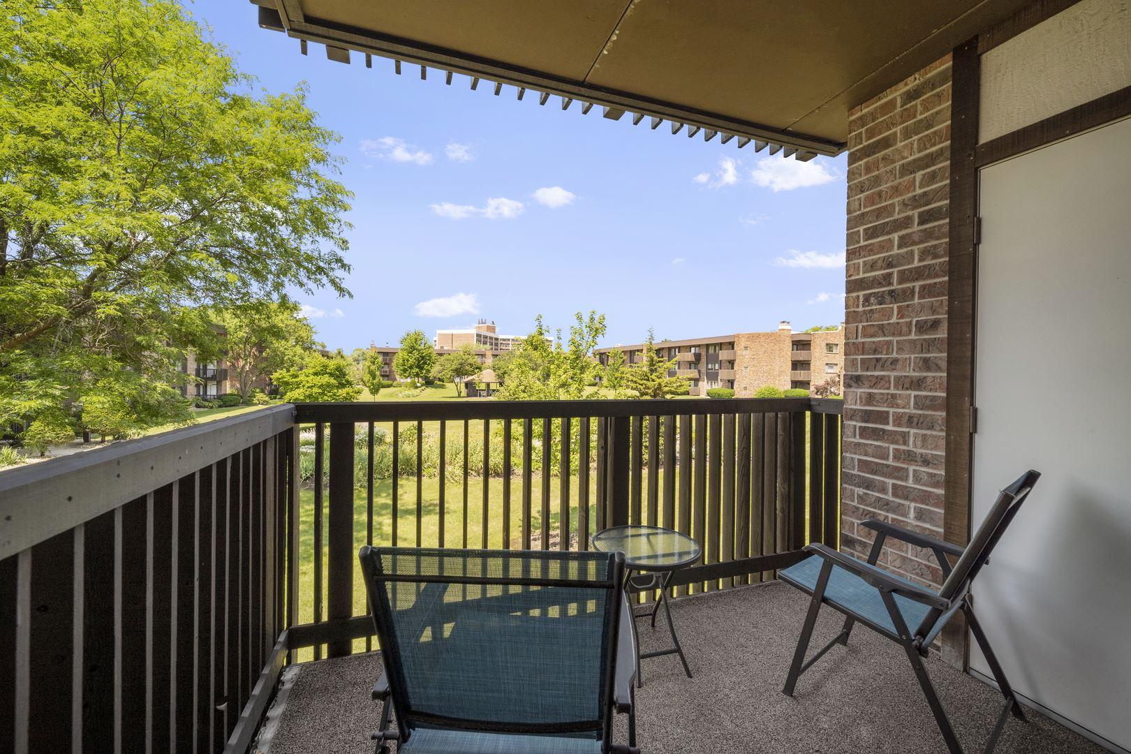 Photo of 1423 Woodbridge Road #2B, Joliet, IL 60436 (MLS # 11159995)