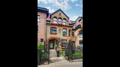 Photo of 38 E Schiller Street, Chicago, IL 60610 (MLS # 10849996)