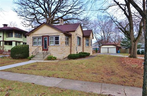 Photo of 421 Vine Street, Morris, IL 60450 (MLS # 10940996)