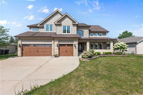 Photo of 15536 Innsbrook Drive, Orland Park, IL 60462 (MLS # 11175996)