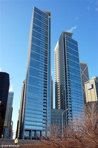 Photo of 600 N LAKE SHORE Drive #1511, Chicago, IL 60610 (MLS # 11221996)