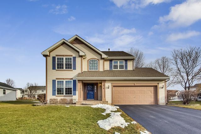 3916 Boone Creek Circle, McHenry, IL 60050 - #: 10619996