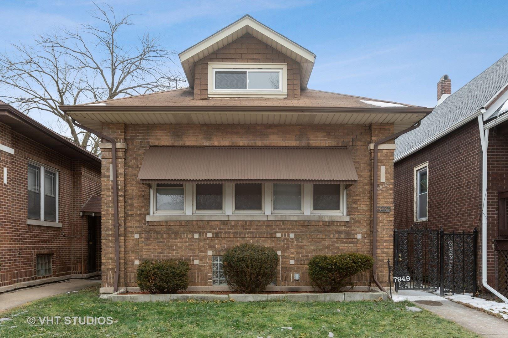 7949 S Manistee Avenue, Chicago, IL 60617 - #: 10713996