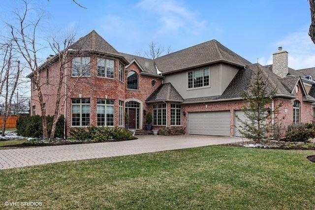 1322 Warrington Road, Deerfield, IL 60015 - #: 10716996