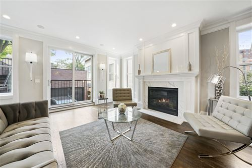 Tiny photo for 733 W Melrose Street #1, Chicago, IL 60657 (MLS # 10884997)