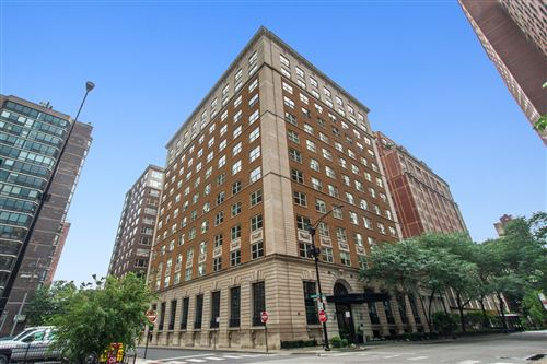 Photo of 1300 N State Parkway #504, Chicago, IL 60610 (MLS # 11160997)