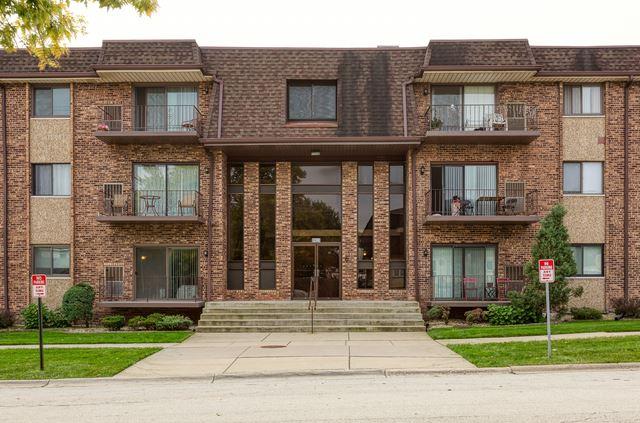 8901 S Roberts Road #102, Hickory Hills, IL 60457 - #: 10531997