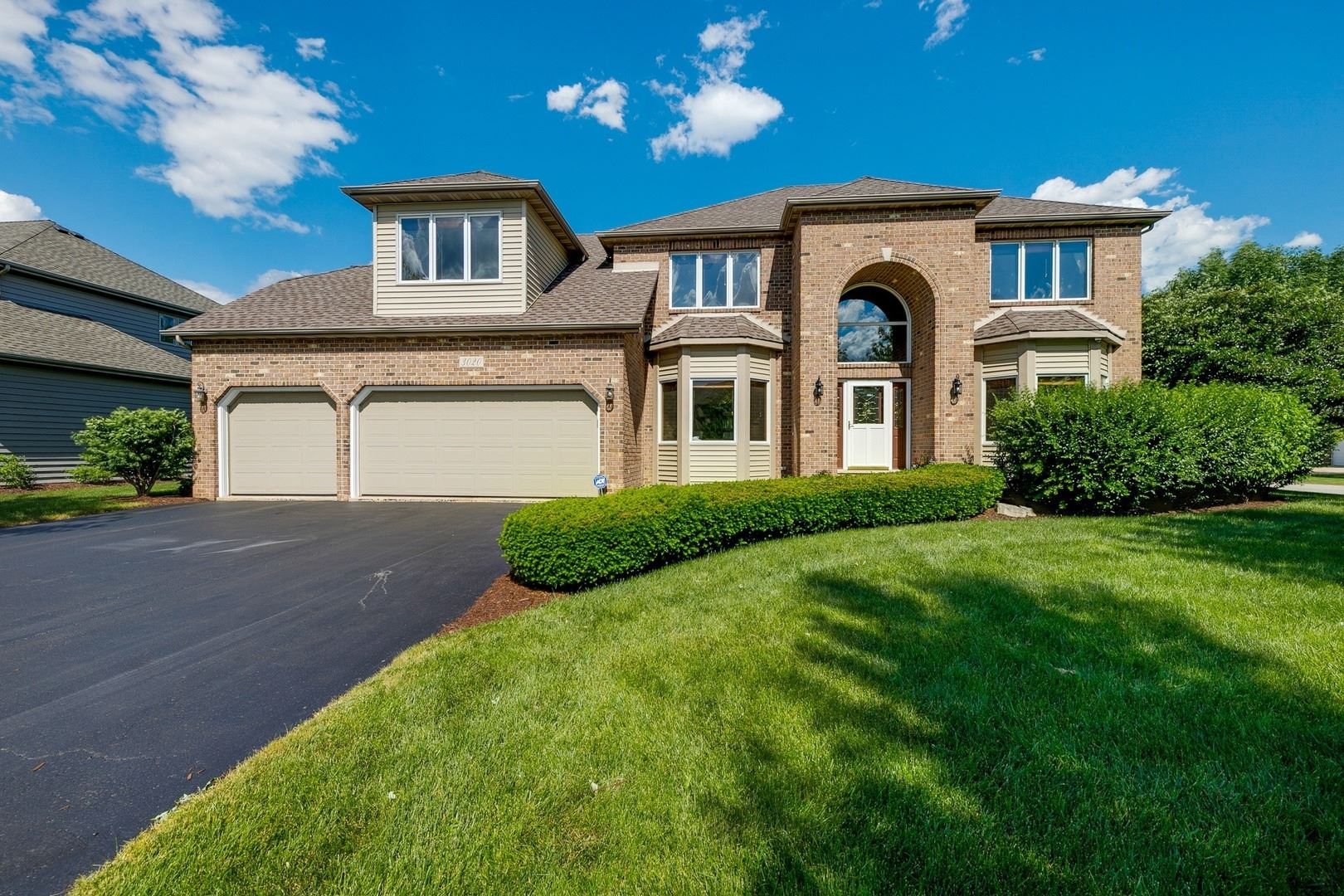3020 Deering Bay Drive, Naperville, IL 60564 - #: 10810997