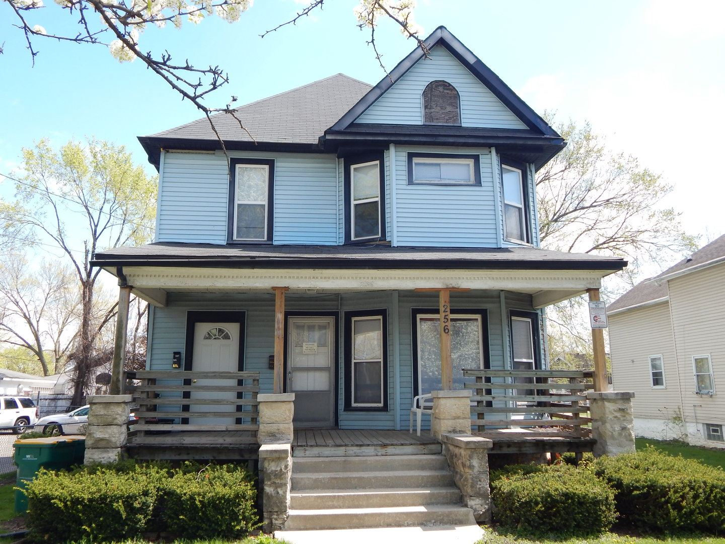 Photo of 256 N Center Street, Joliet, IL 60435 (MLS # 11057997)