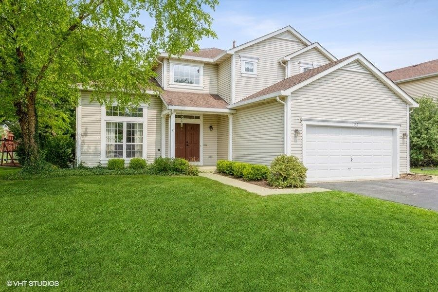 1155 Heavens Gate, Lake in the Hills, IL 60156 - #: 11147997