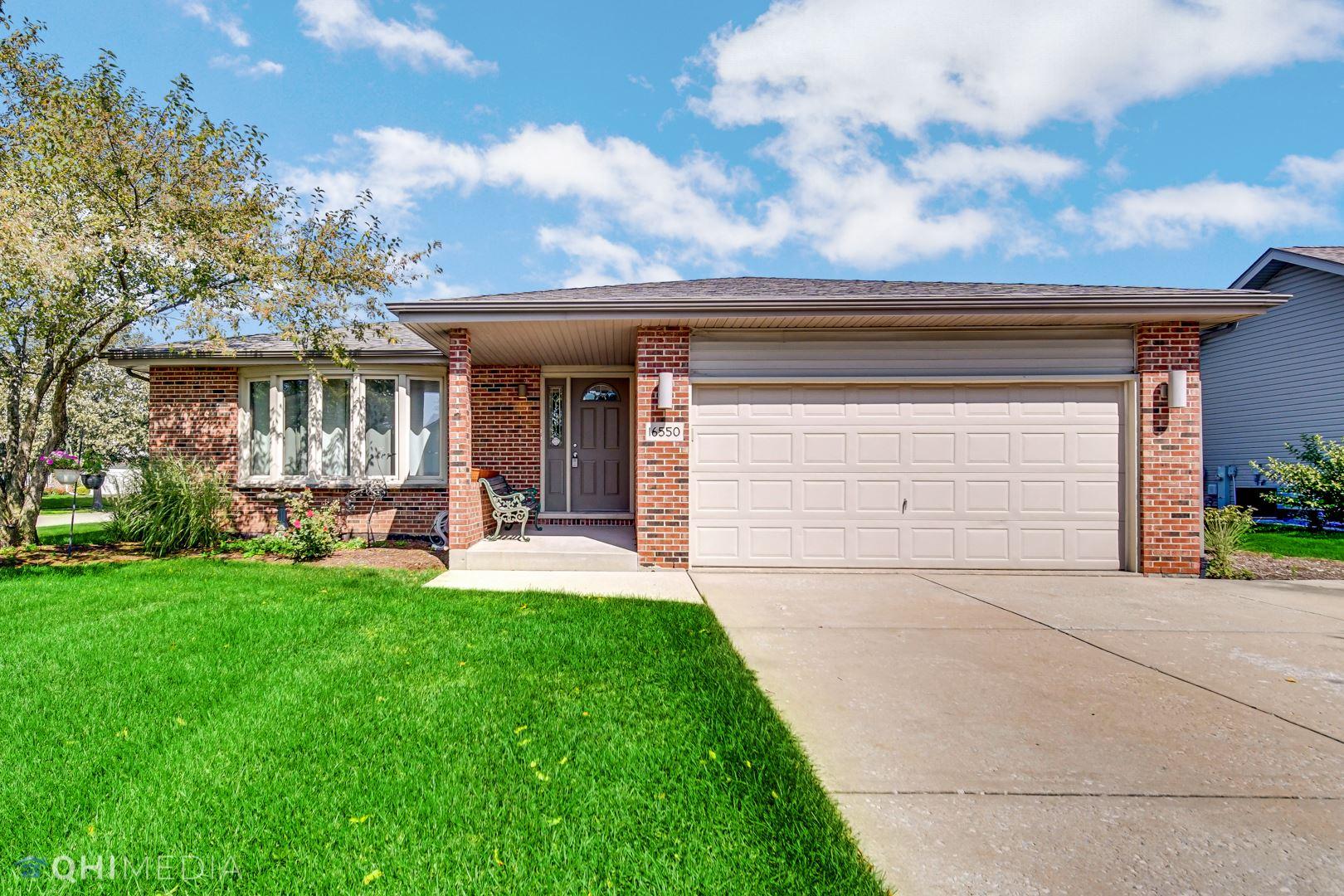 16550 W Oneida Drive, Lockport, IL 60441 - #: 11209997