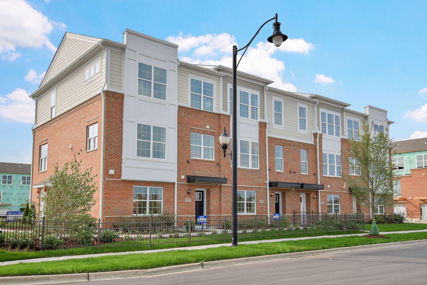 3103 ANNA MARIE Lane, Naperville, IL 60564 - #: 11230997