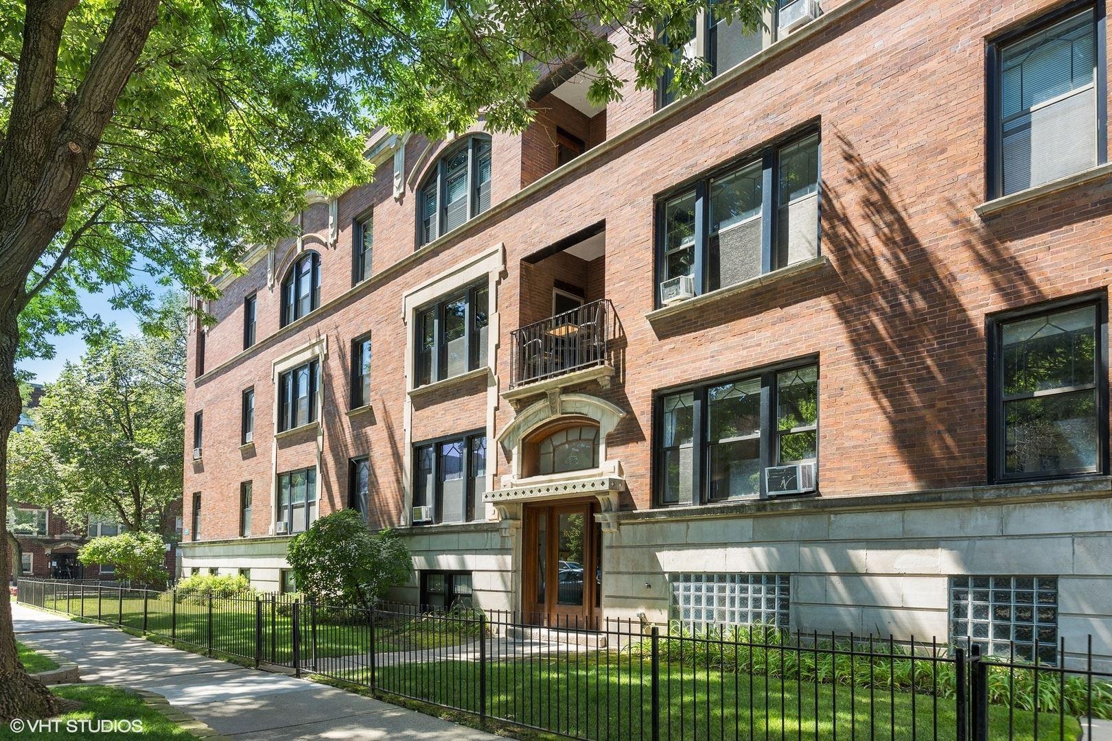 3710 N Racine Avenue #3, Chicago, IL 60613 - #: 11244997