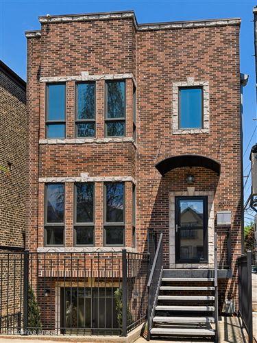 Photo of 2012 W MCLEAN Avenue, Chicago, IL 60647 (MLS # 10727998)
