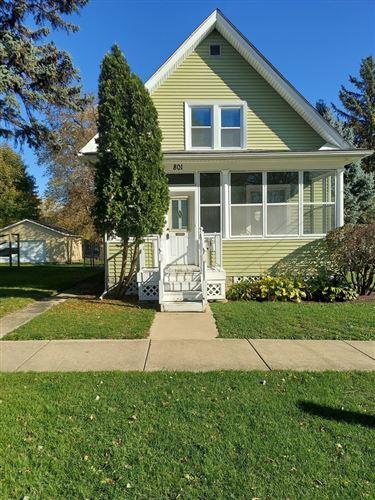 Photo of 801 Hammond Avenue, Aurora, IL 60506 (MLS # 10928998)