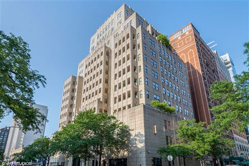 Photo of 1155 N Dearborn Street #1402, Chicago, IL 60610 (MLS # 11153998)