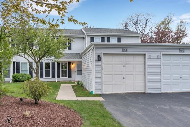 154 ANDOVER Drive, Roselle, IL 60172 - #: 10709998