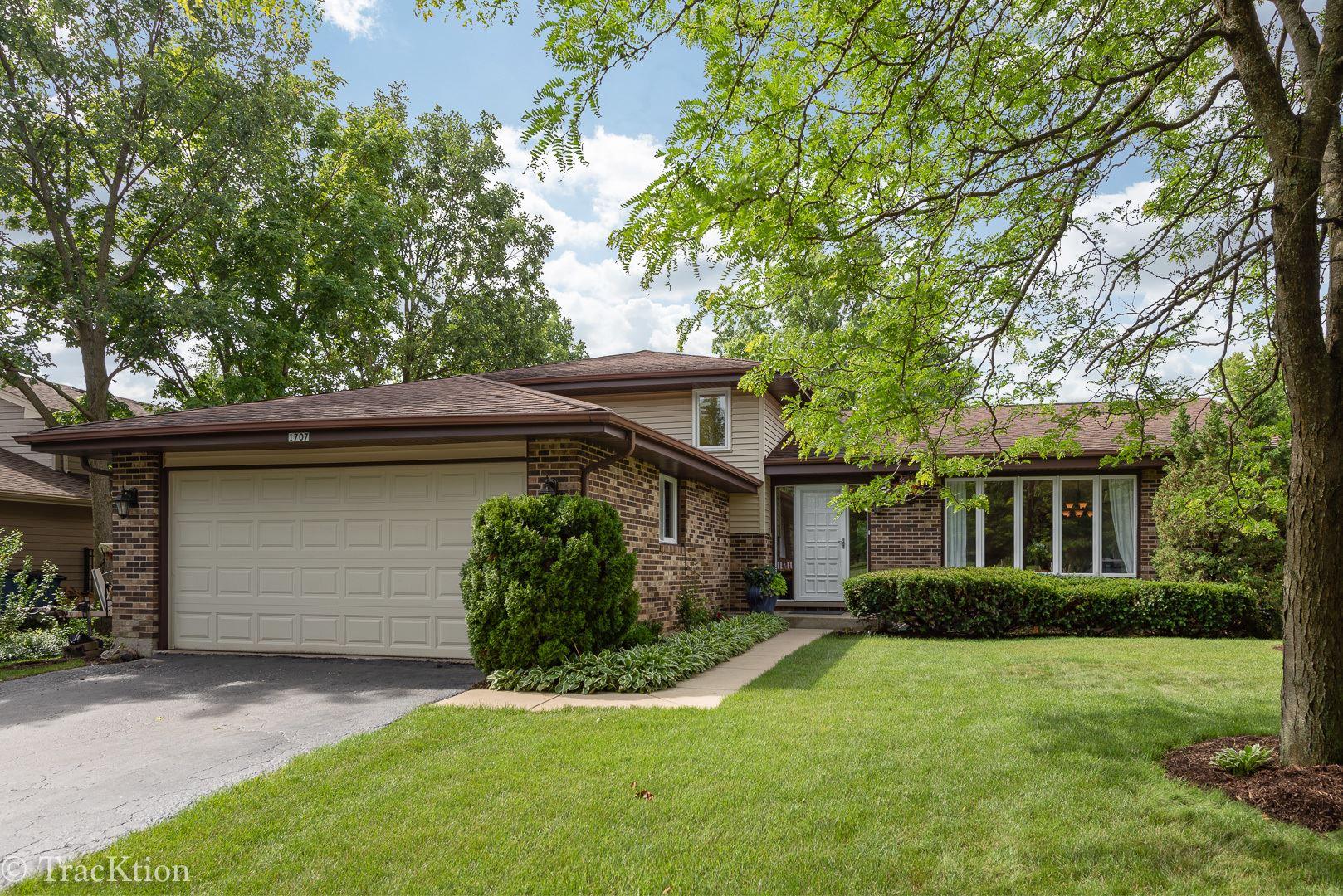 1707 Concord Drive, Downers Grove, IL 60516 - #: 10771998