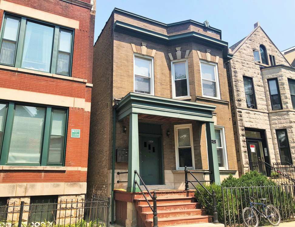 1324 W Barry Avenue, Chicago, IL 60657 - MLS#: 10804998