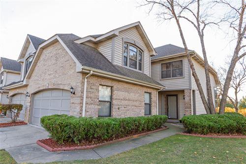 Photo of 190 Springdale Lane, Bloomingdale, IL 60108 (MLS # 10945999)
