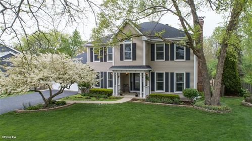 Photo of 1045 Forest View Court, Naperville, IL 60563 (MLS # 11078999)