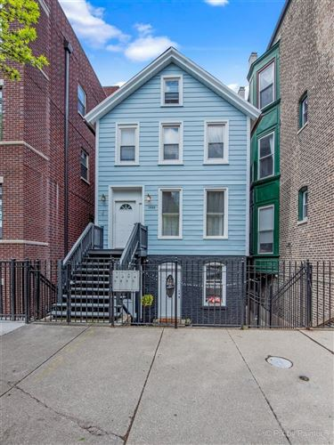 Photo of 1430 N Paulina Street, Chicago, IL 60622 (MLS # 11099999)